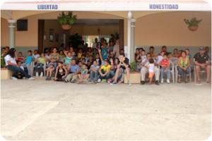 Escuela para Padres Mayo 7 de 2011