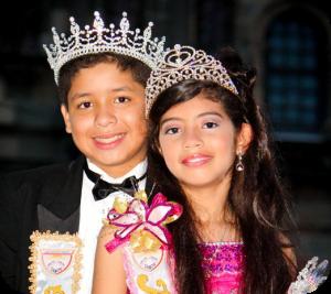 Rey y Reina Carmelitana 2011